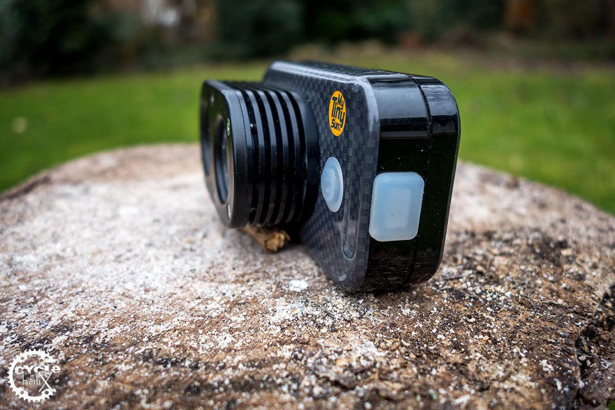 Mini-USB Anschluss - wetterfest verpackt