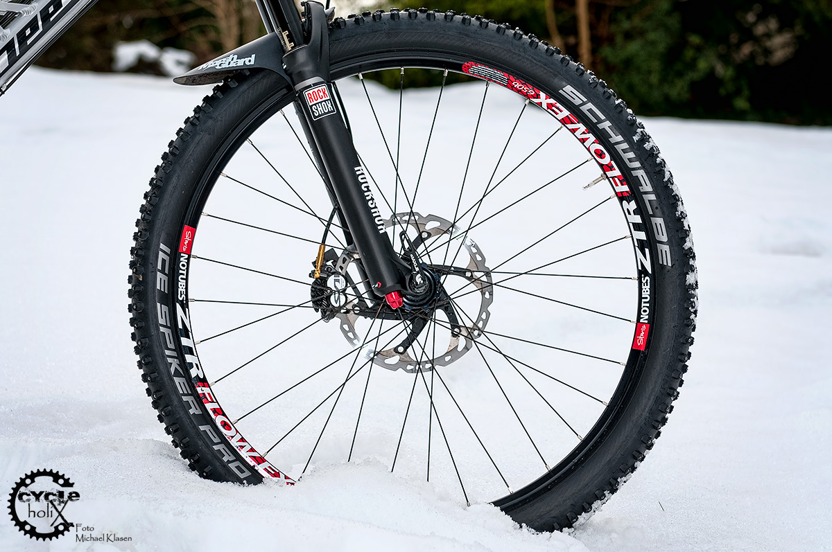 Ice Spiker Pro in 650b