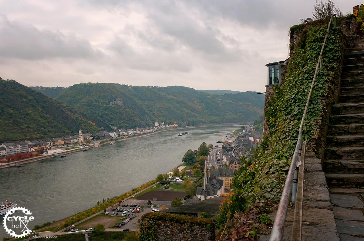 Das Rhein-Tal