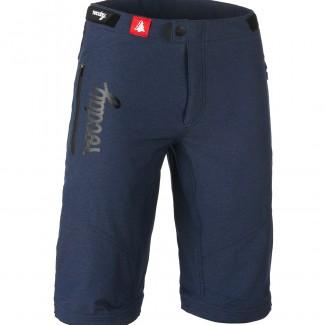 Die ROC Shorts kommen in Blau