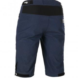 ROC shorts blue rear