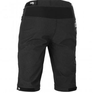 ROC shorts grey rear