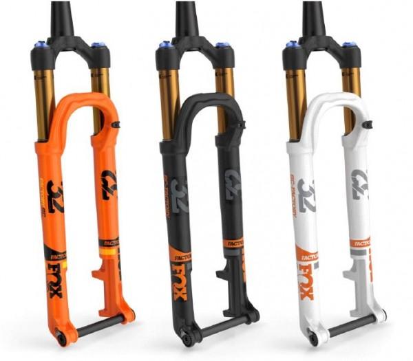 Orange, schwarz und weiß stehen zur Auswahl