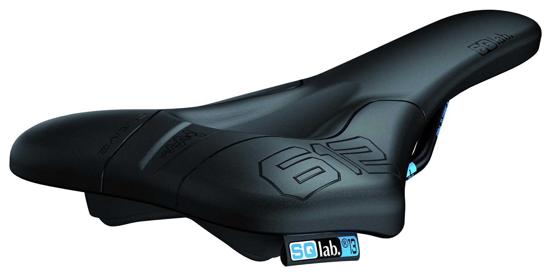ENERGIE SPAREN - Die sich vom Heck nach vorne streckende wellenförmige Erhebung der Ergowave® passt in Ihrer Form perfekt zu den meist bauchigen Sitzbeinästen. Der Fahrer muss keine kraftraubenden Schutzhaltungen einnehmen.