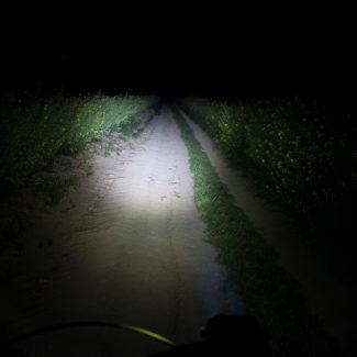 Boost Power - Spotlight