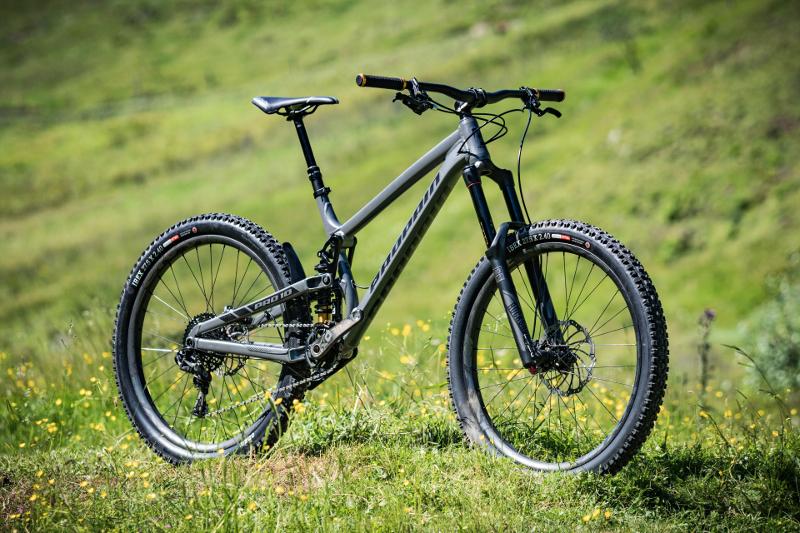 Kompromisslos auf Spaß getrimmt – ist das Spindrift das vielseitigste Bike seit langem?