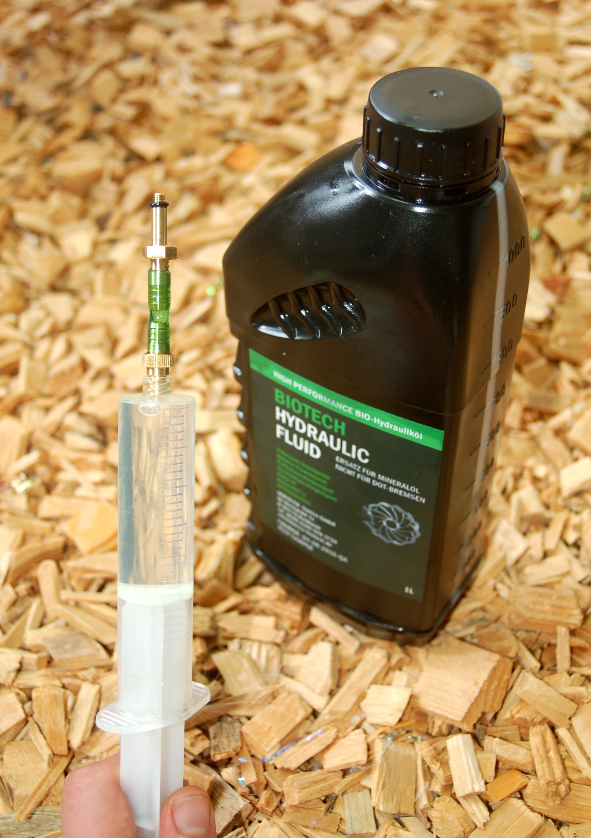 Bionol Bio-Öl