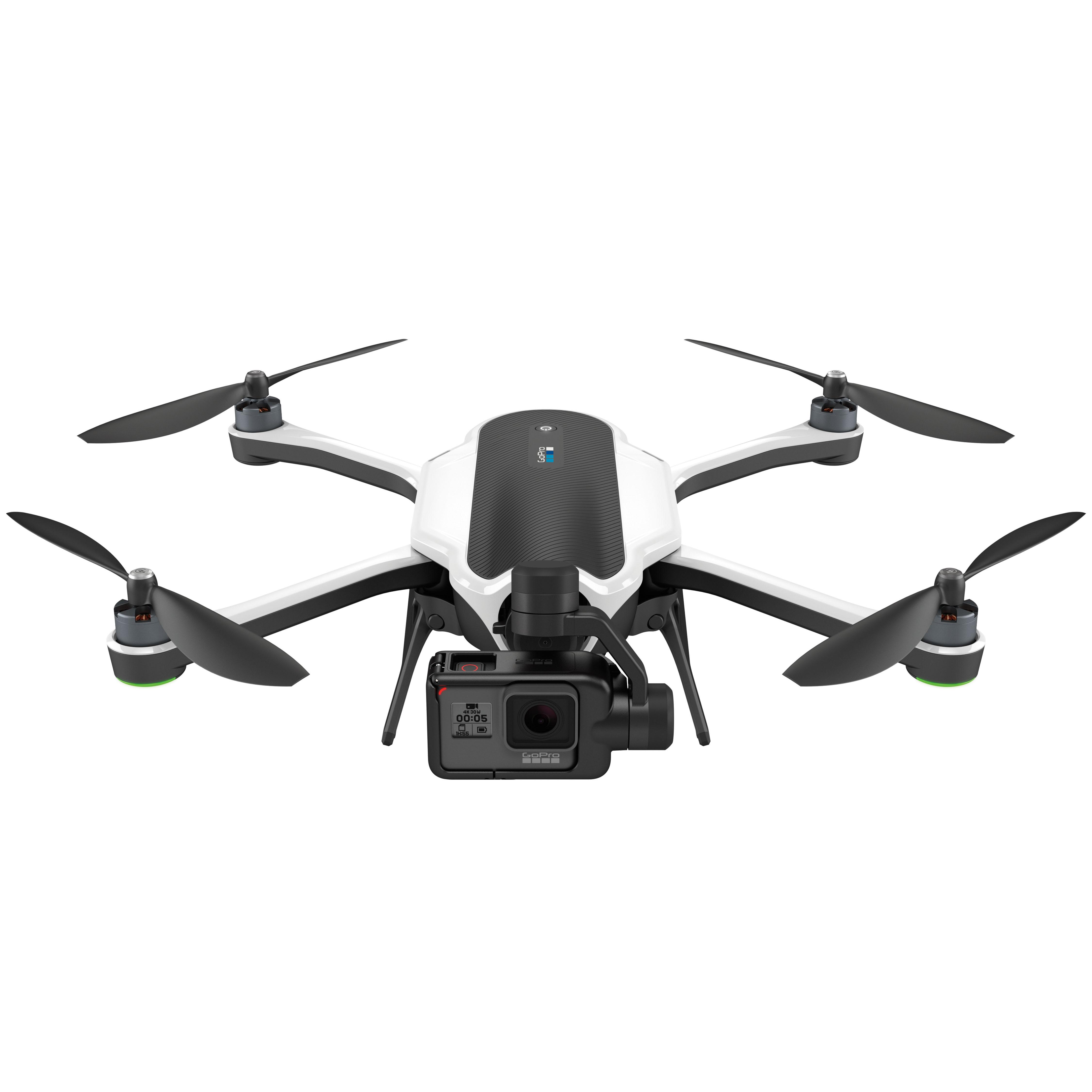 Die neue GoPro Karma Drone