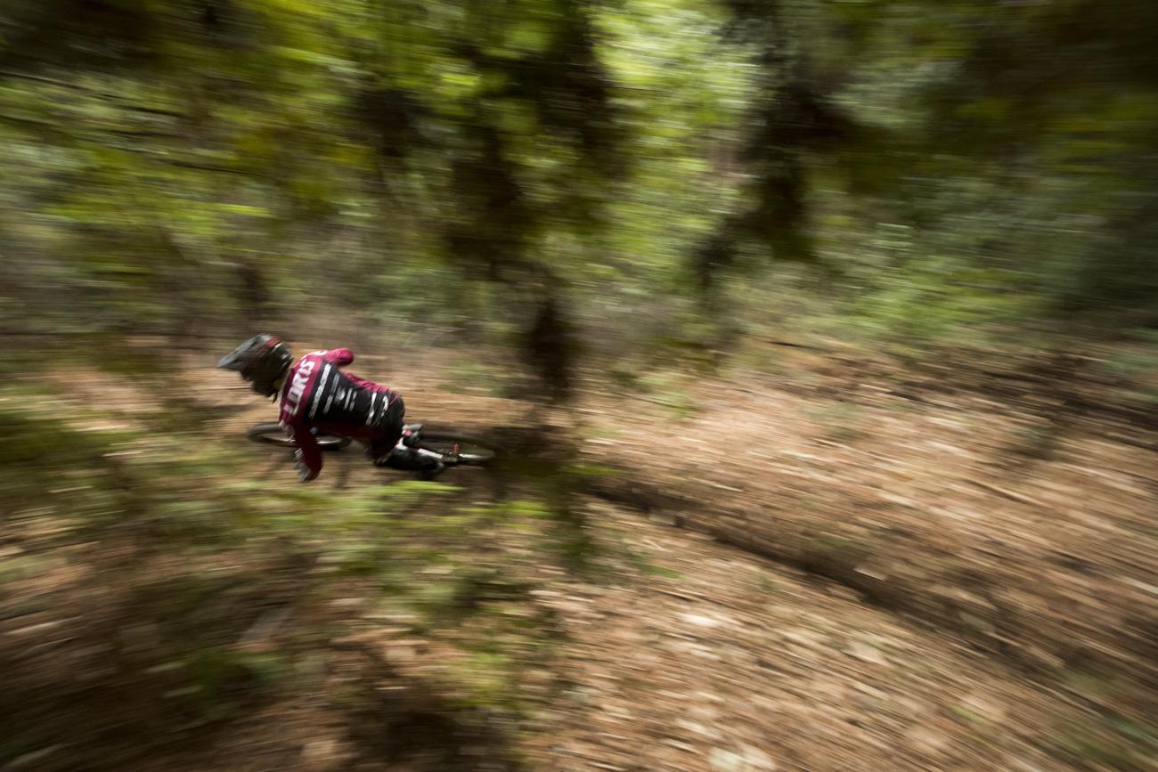 Riding Loris Vergier Cycleholix