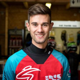 Janik Weber Cycleholix