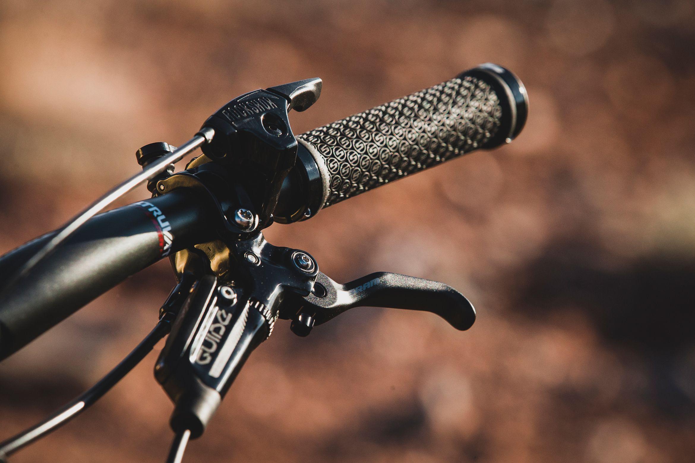 OneLoc Remote Hebel Cycleholix