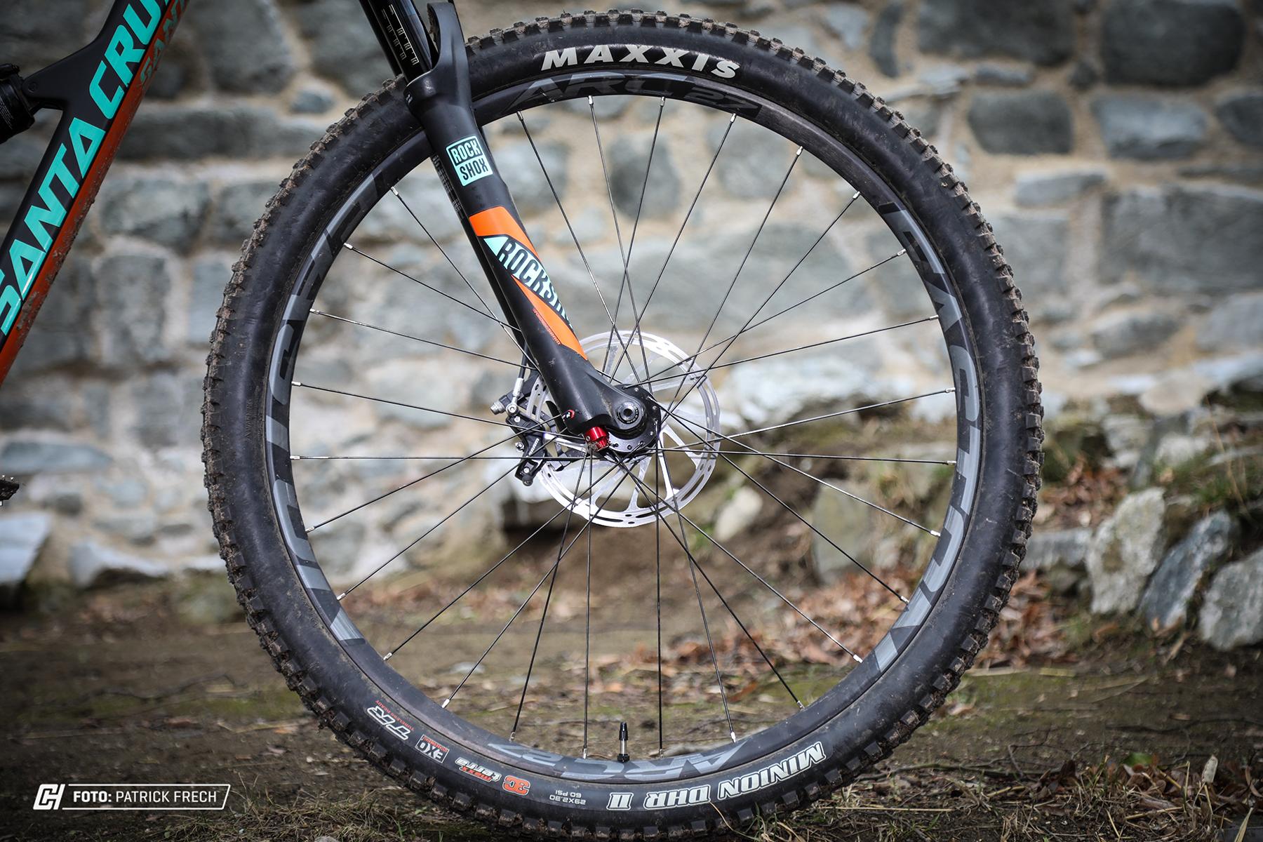 santacruz hightower cc 2017 18 Cycleholix