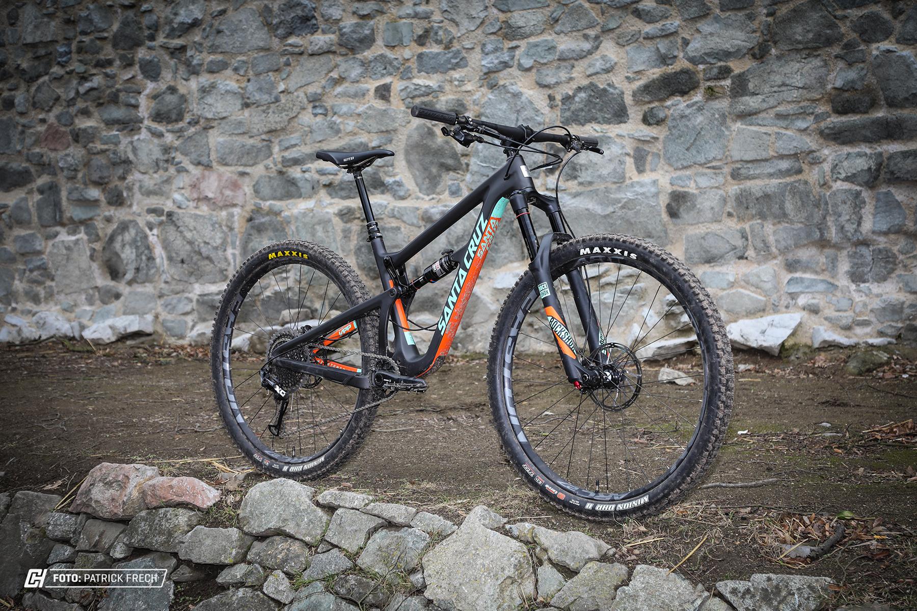 santacruz hightower cc 2017 4 Cycleholix