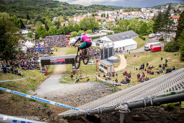 Lourdes Sunday0317 Cycleholix