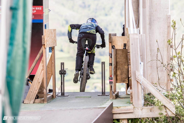 Lourdes Sunday0900 Cycleholix