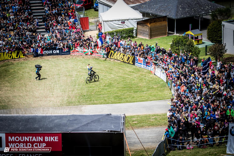 Lourdes Sunday2092 Cycleholix