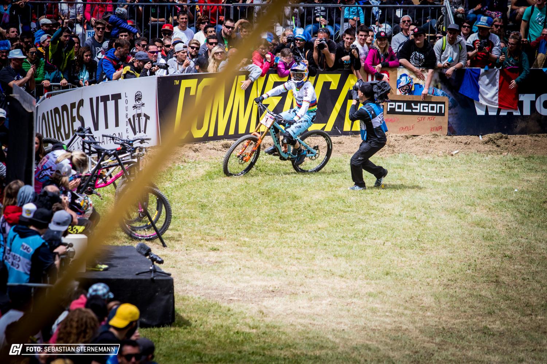 Lourdes Sunday2135 Cycleholix