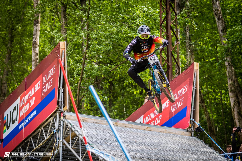Lourdes Sunday2591 Cycleholix