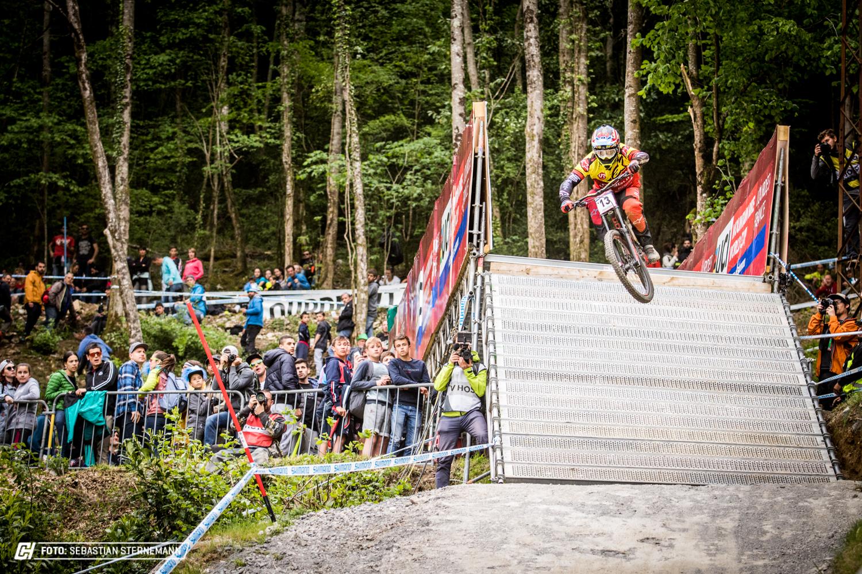 Lourdes Sunday2706 Cycleholix