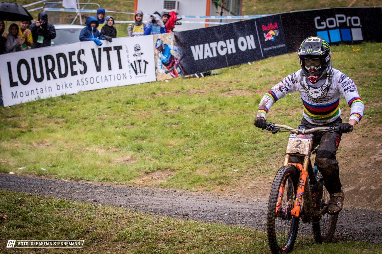 Lourdes Sunday3010 Cycleholix