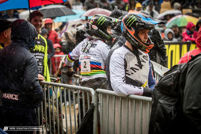 Lourdes Sunday3018 Cycleholix
