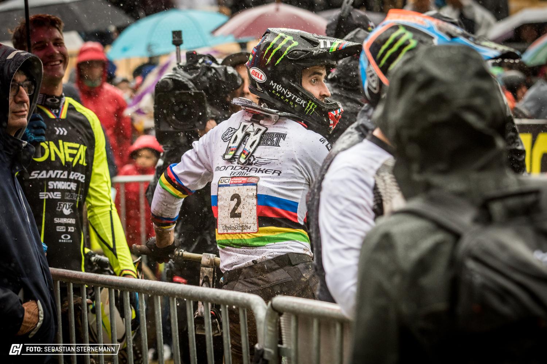 Lourdes Sunday3021 Cycleholix
