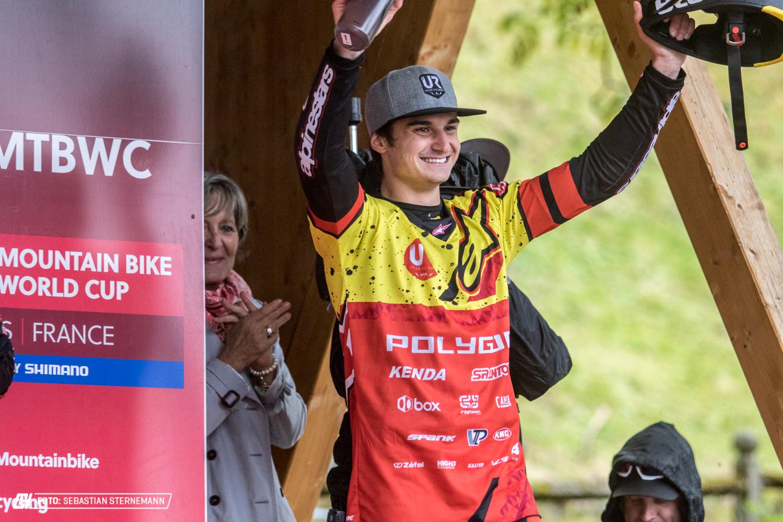 Lourdes Sunday3323 Cycleholix