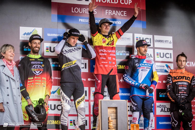Lourdes Sunday3378 Cycleholix