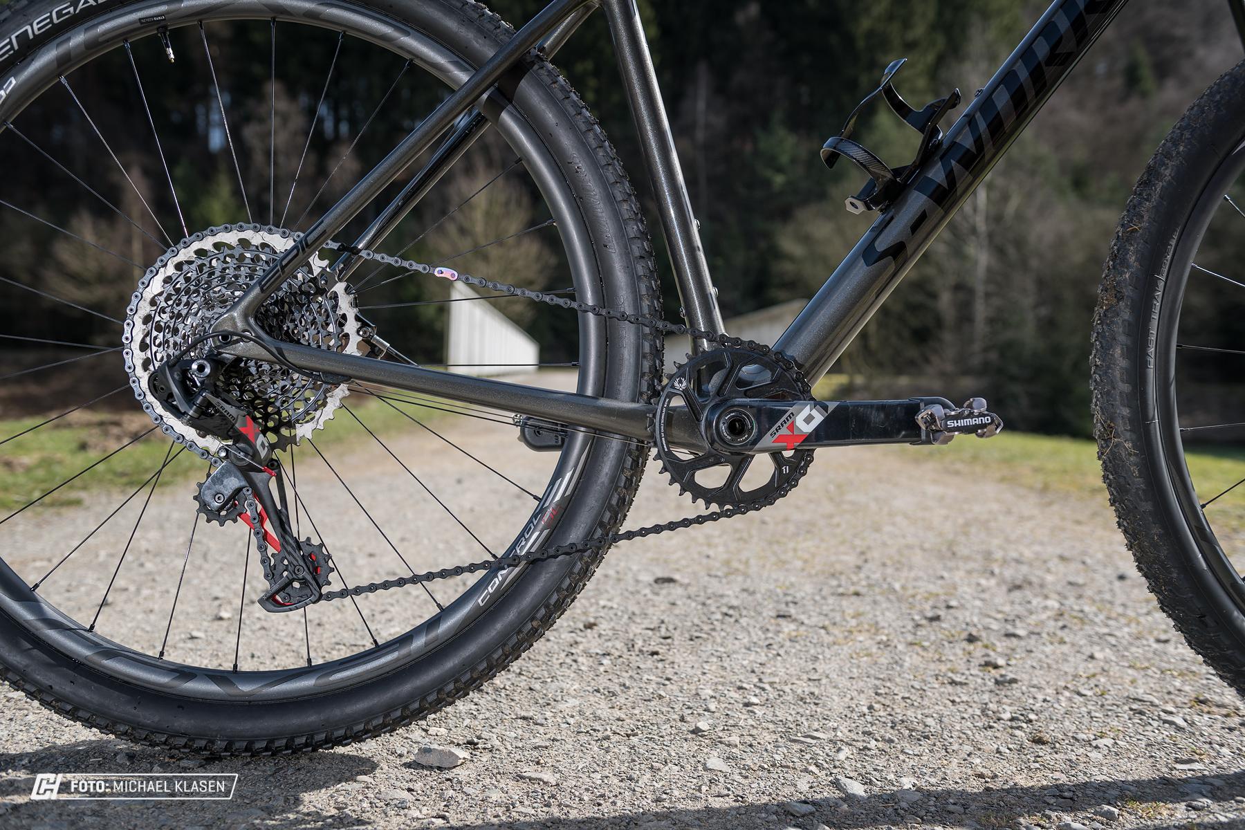 MIK 8213 Cycleholix