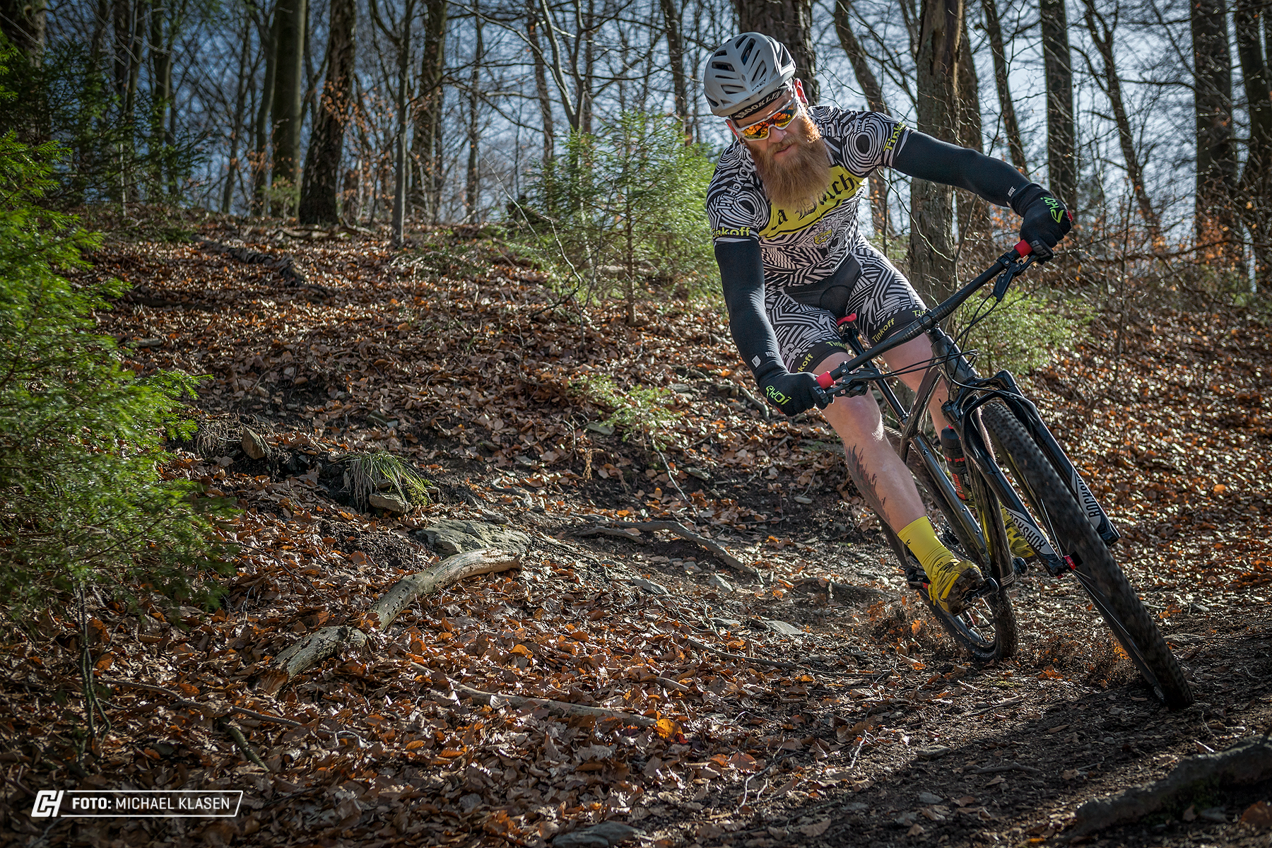 MIK 8319 Cycleholix
