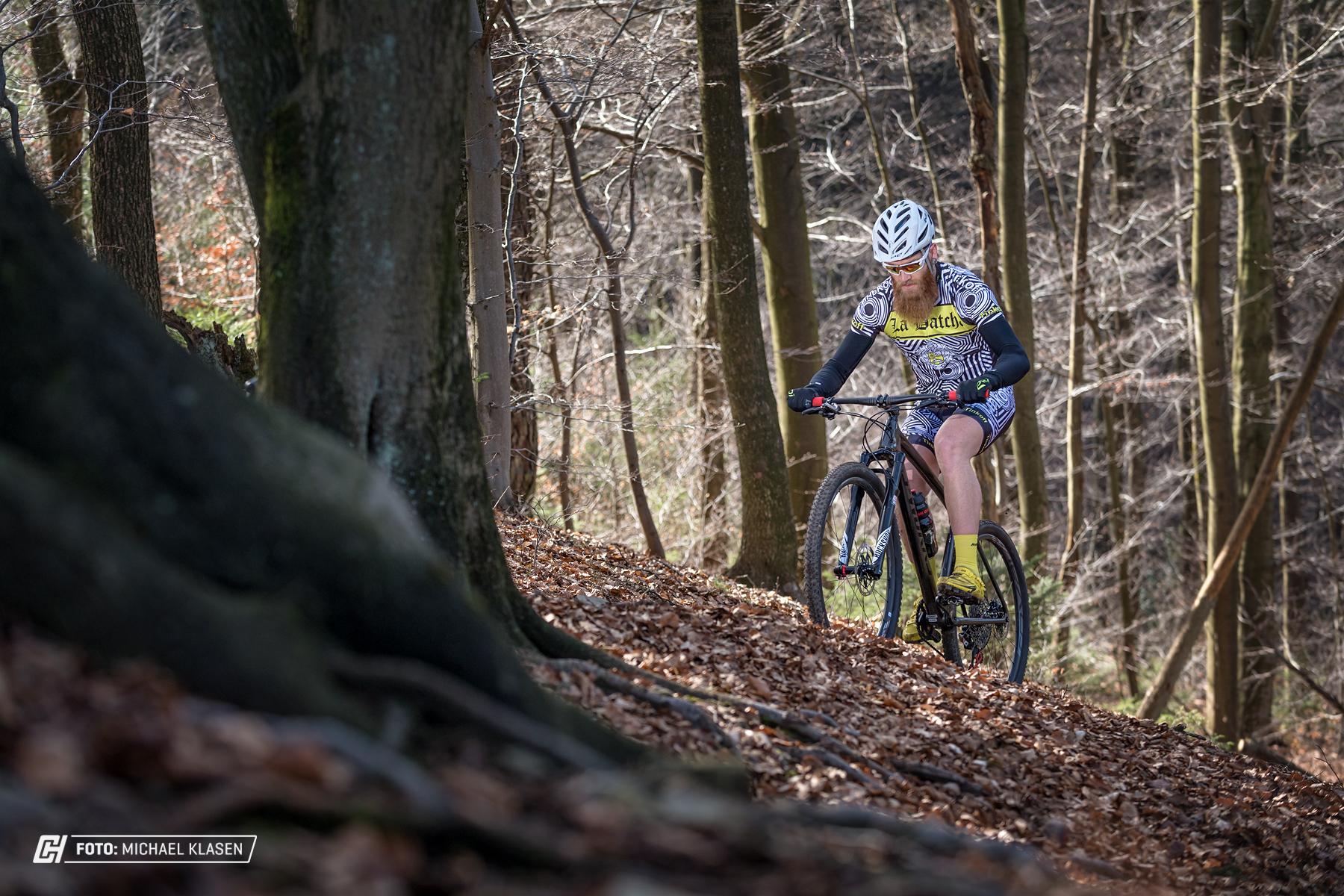MIK 8369 Cycleholix