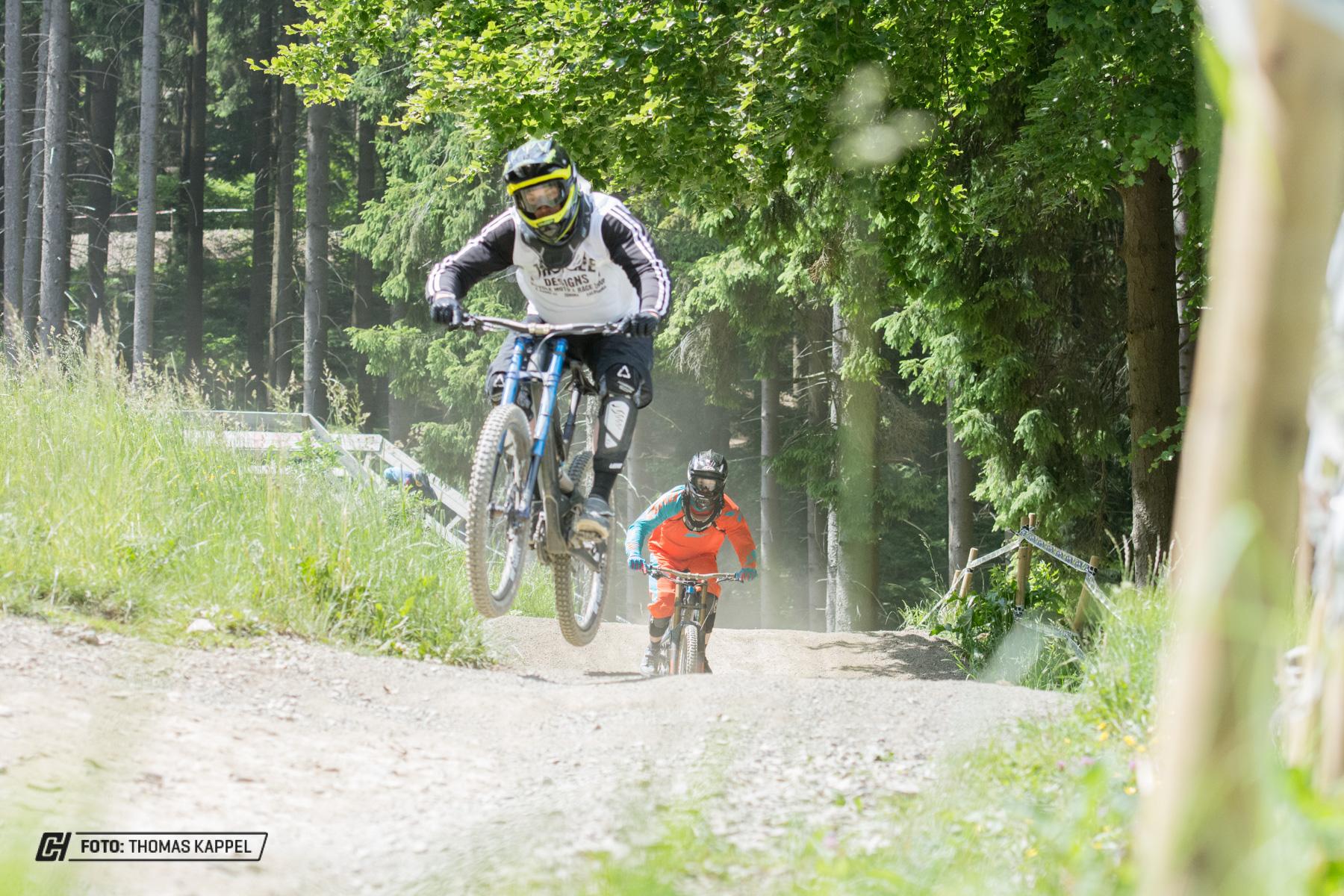 Winterberg Action 38 von 45 Cycleholix
