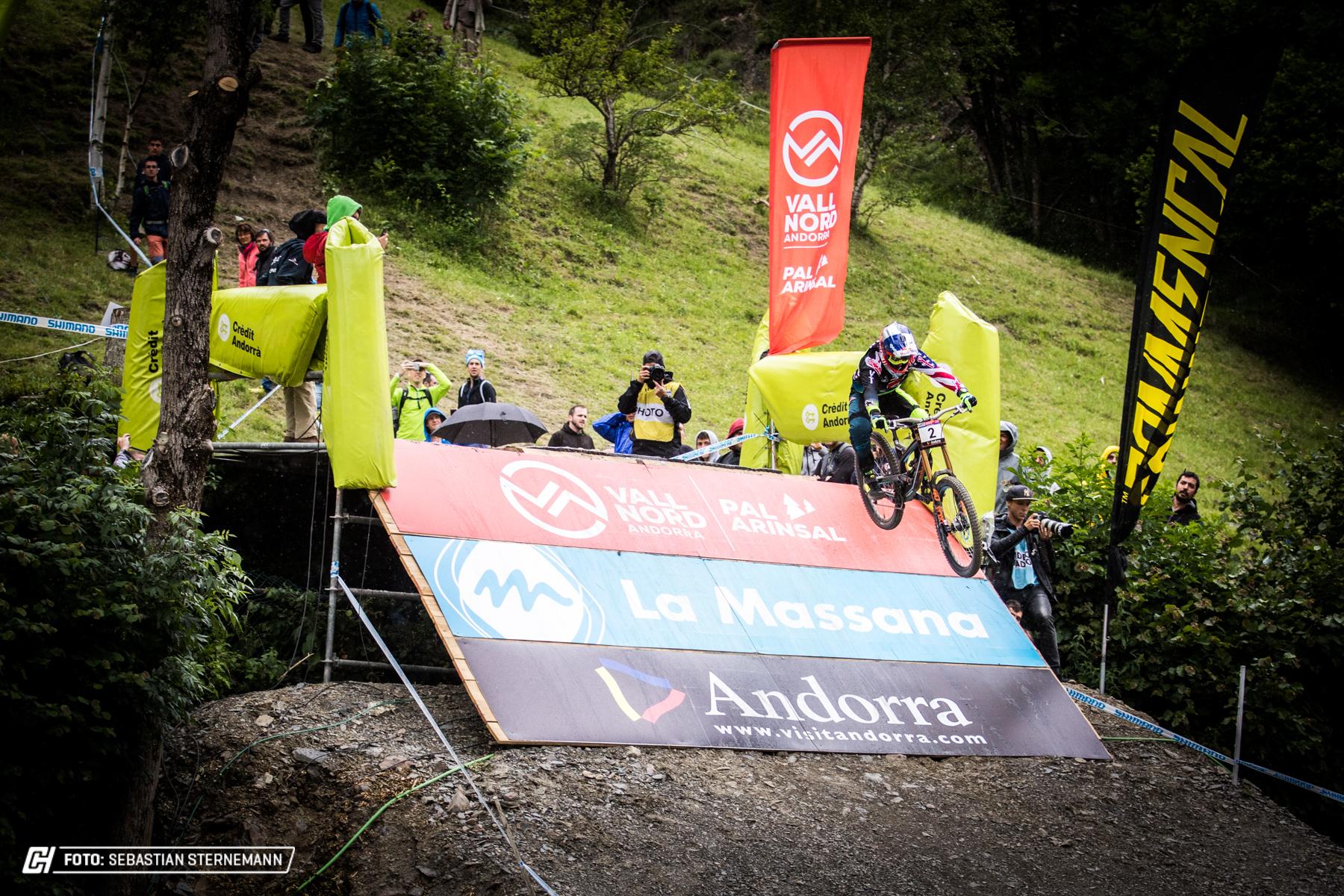 Friday Andorra Andorra 586