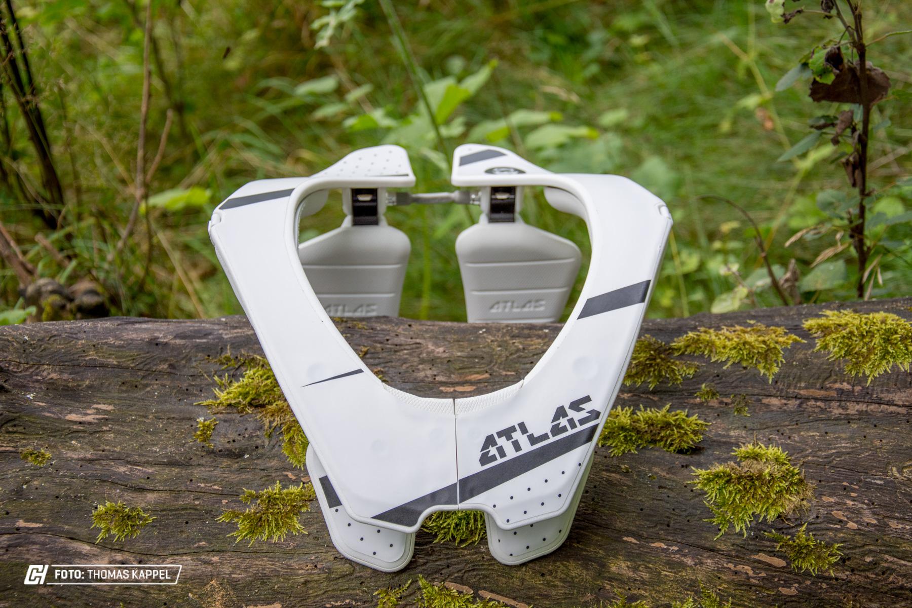 Atlas Brace 8 von 10