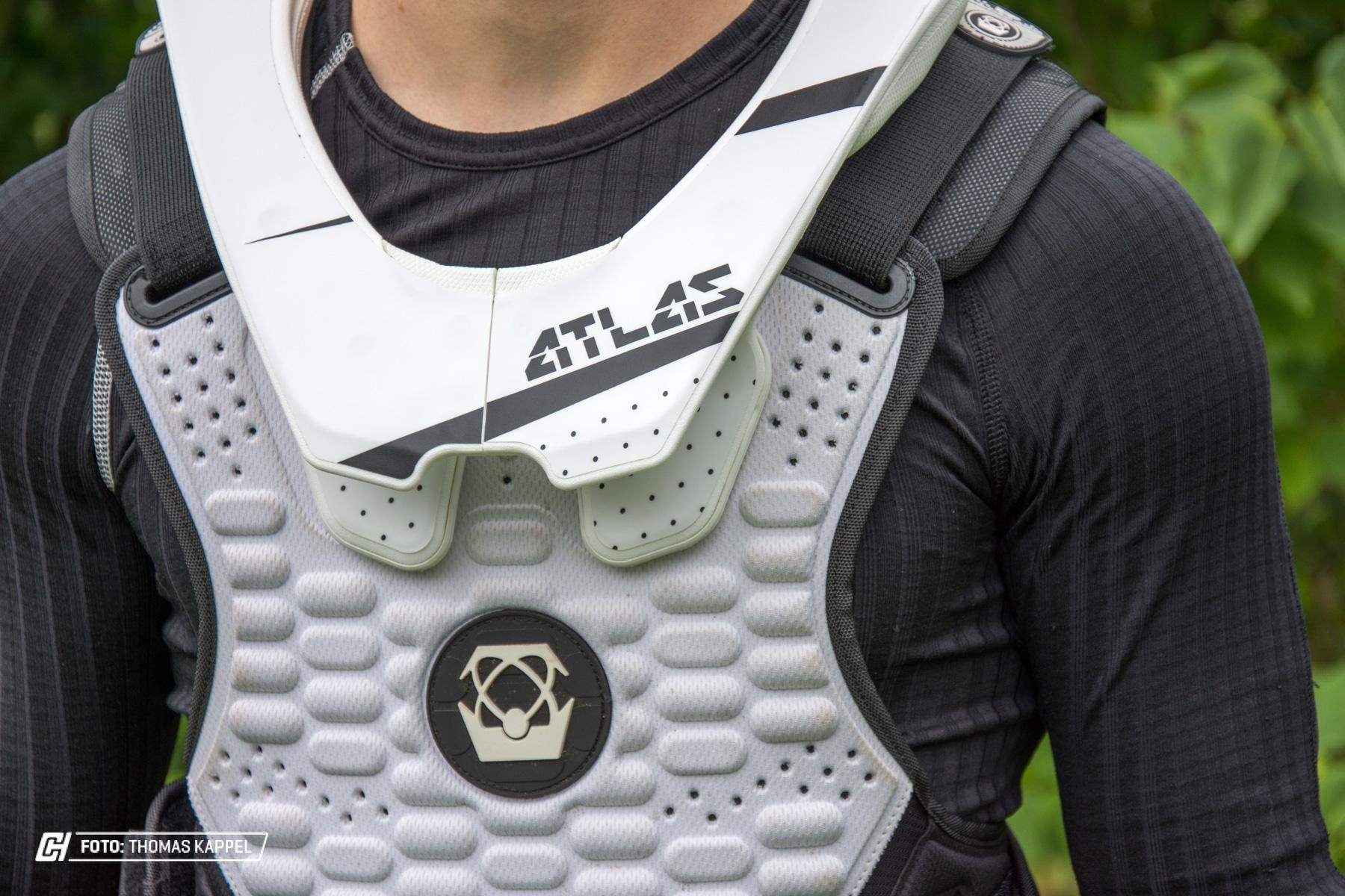 Atlas Brace 01 1 von 6