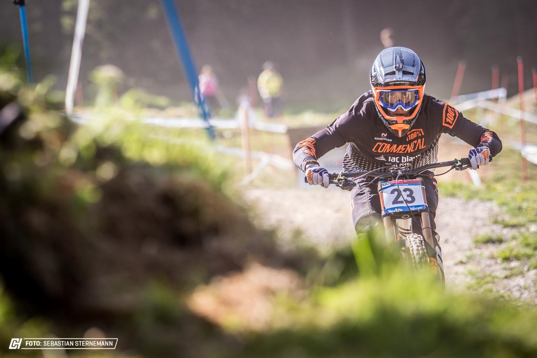 Saturday Val di Sole1323