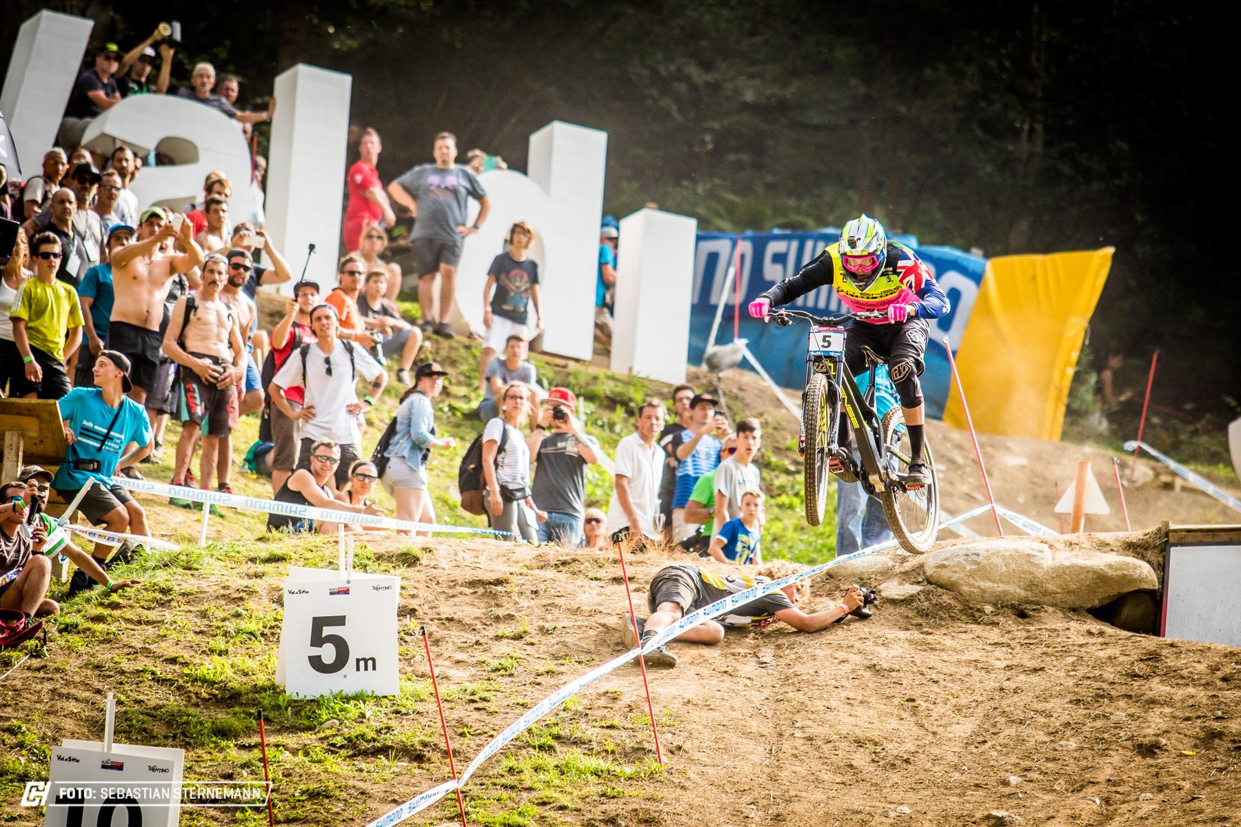 Saturday Val di Sole2463
