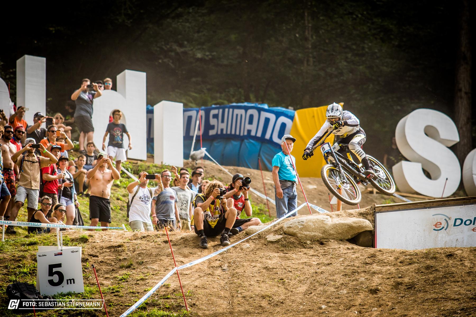 Saturday Val di Sole2475 Cycleholix