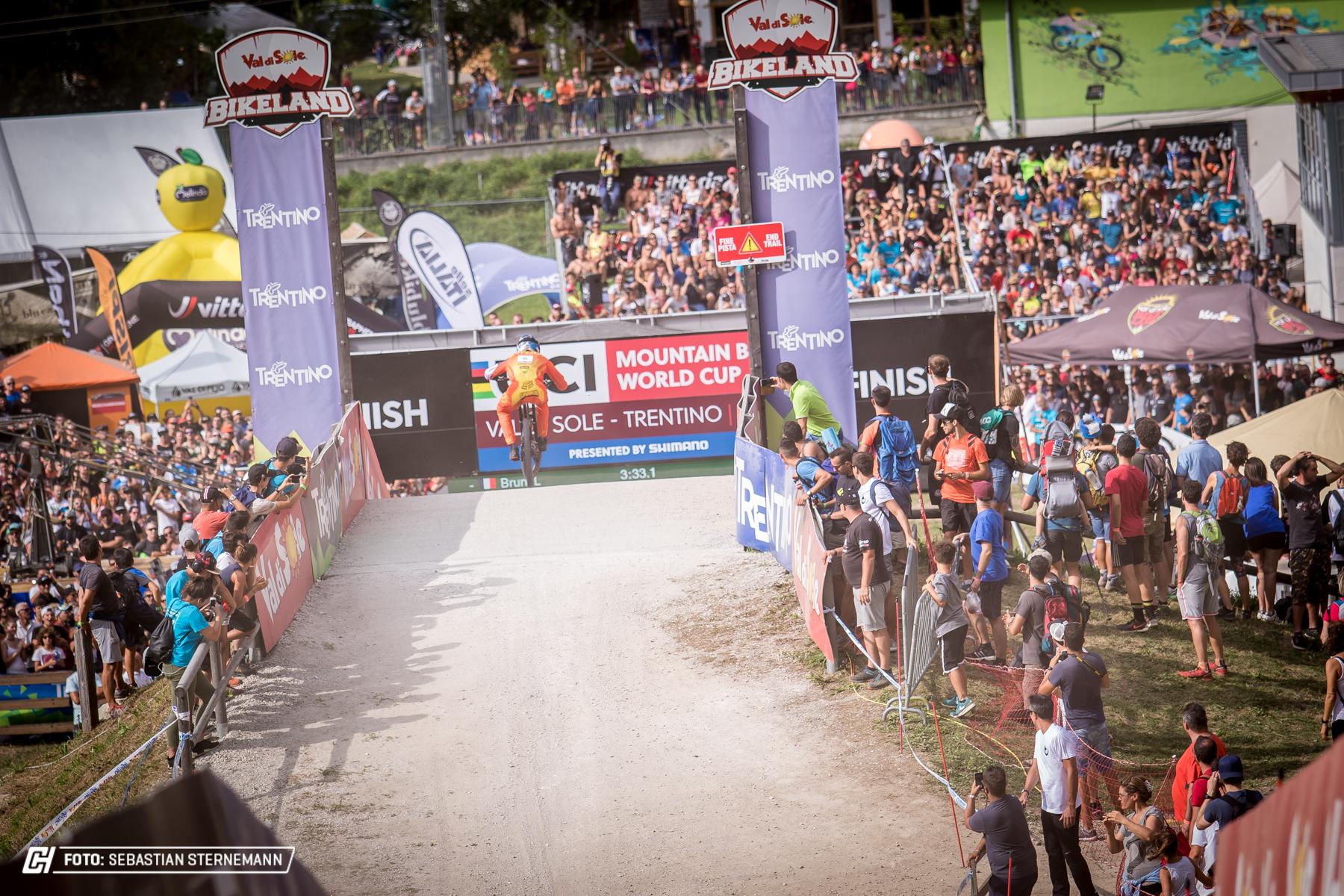 Saturday Val di Sole2625 Cycleholix