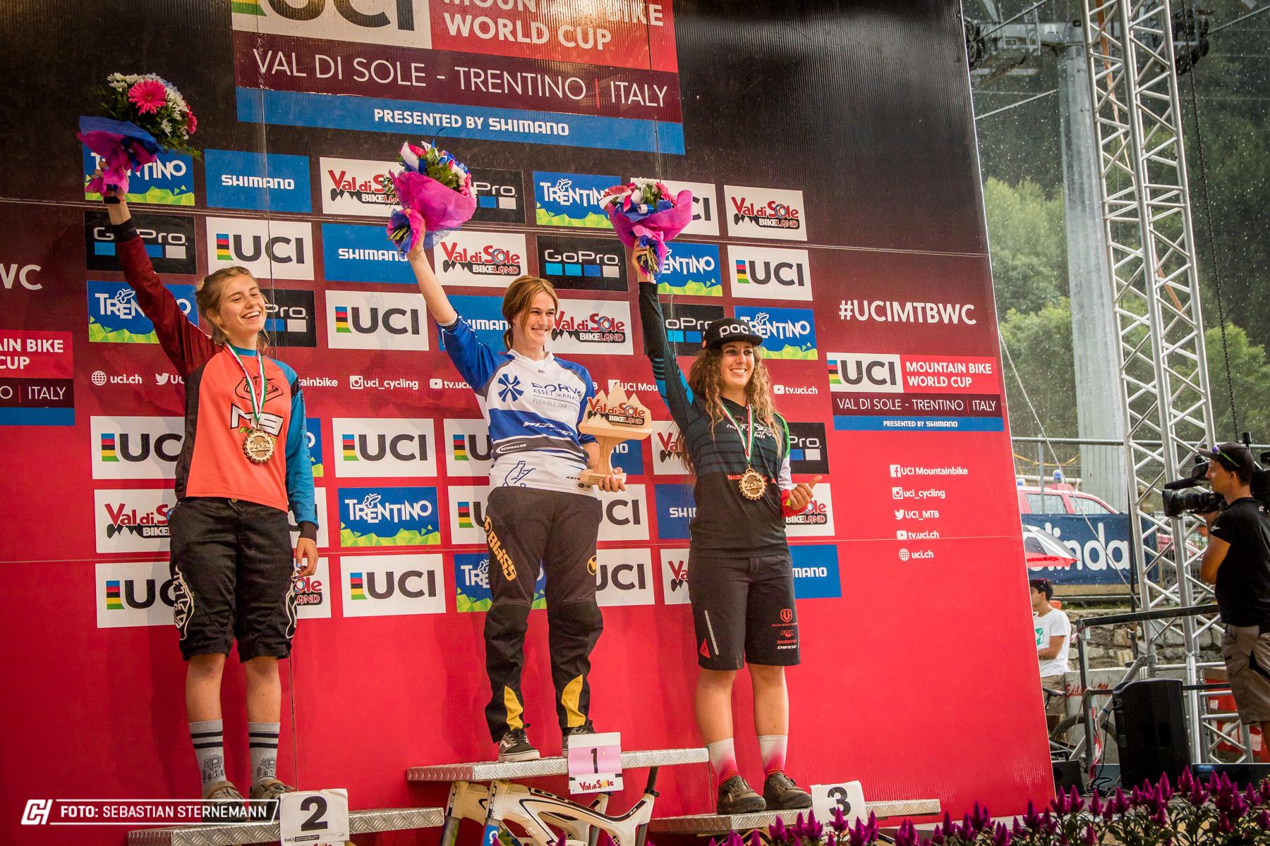 Saturday Val di Sole264 Cycleholix