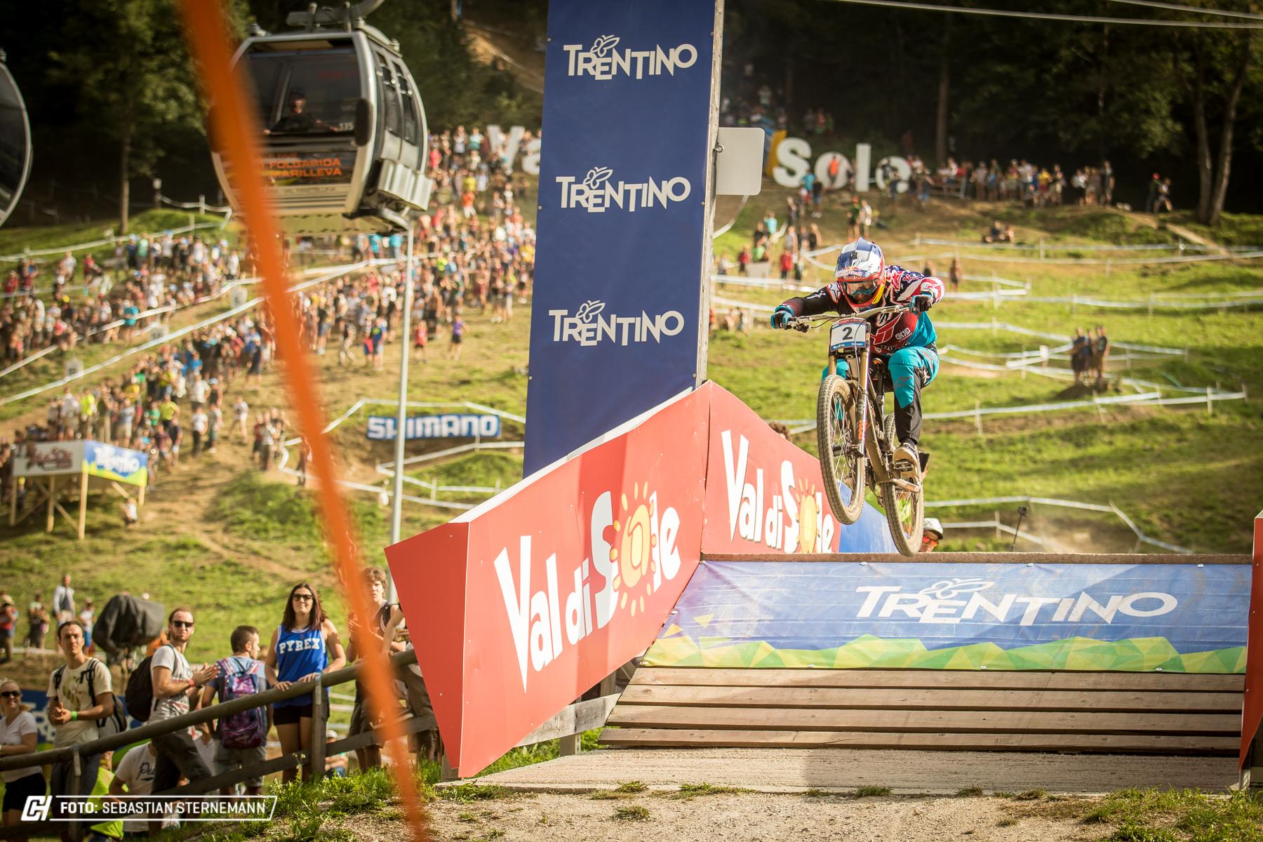 Saturday Val di Sole2693