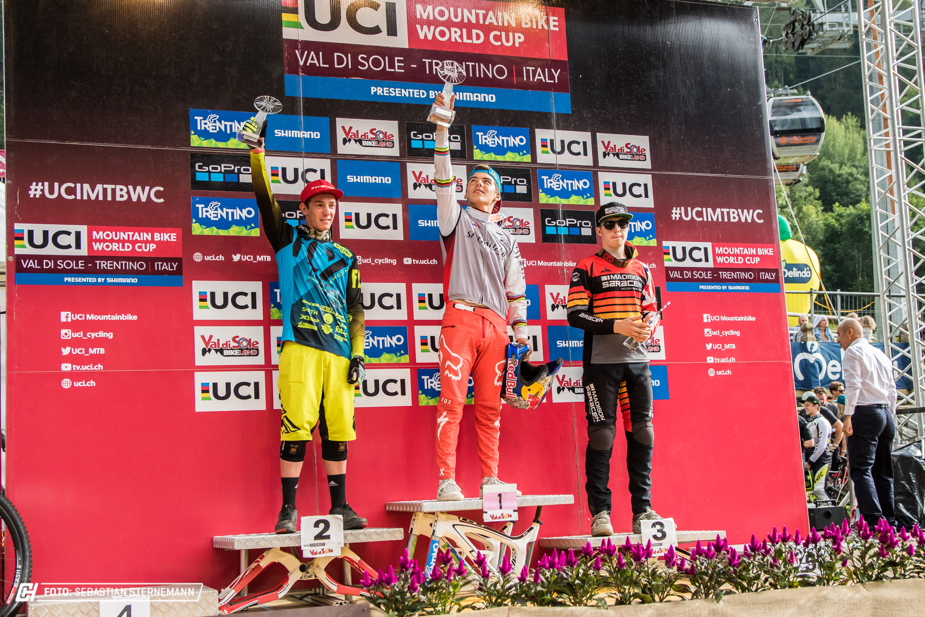 Saturday Val di Sole415 Cycleholix