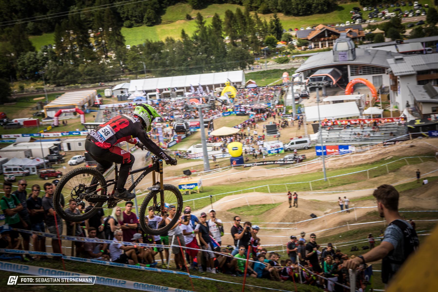 Saturday Val di Sole80 Cycleholix