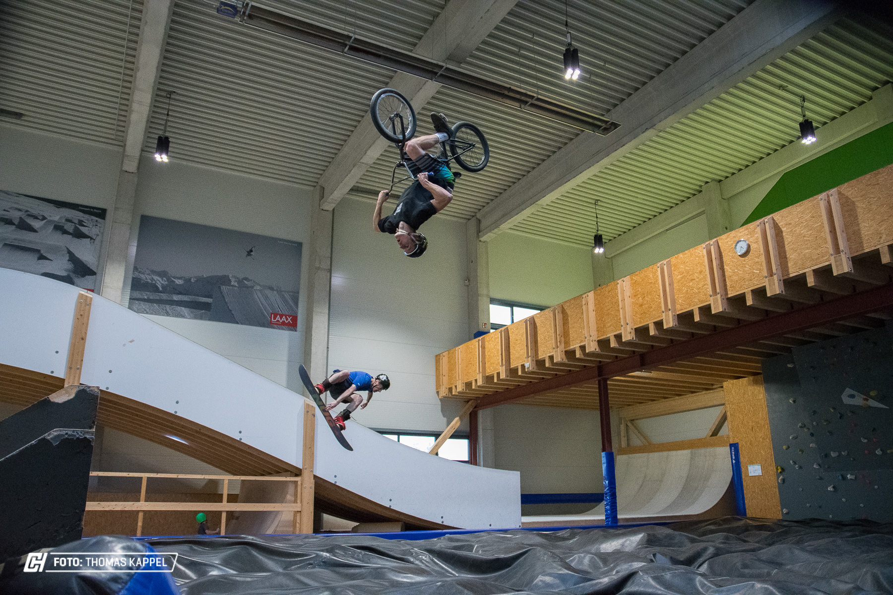 Freestyle Academy Stuttgart 8 von 17
