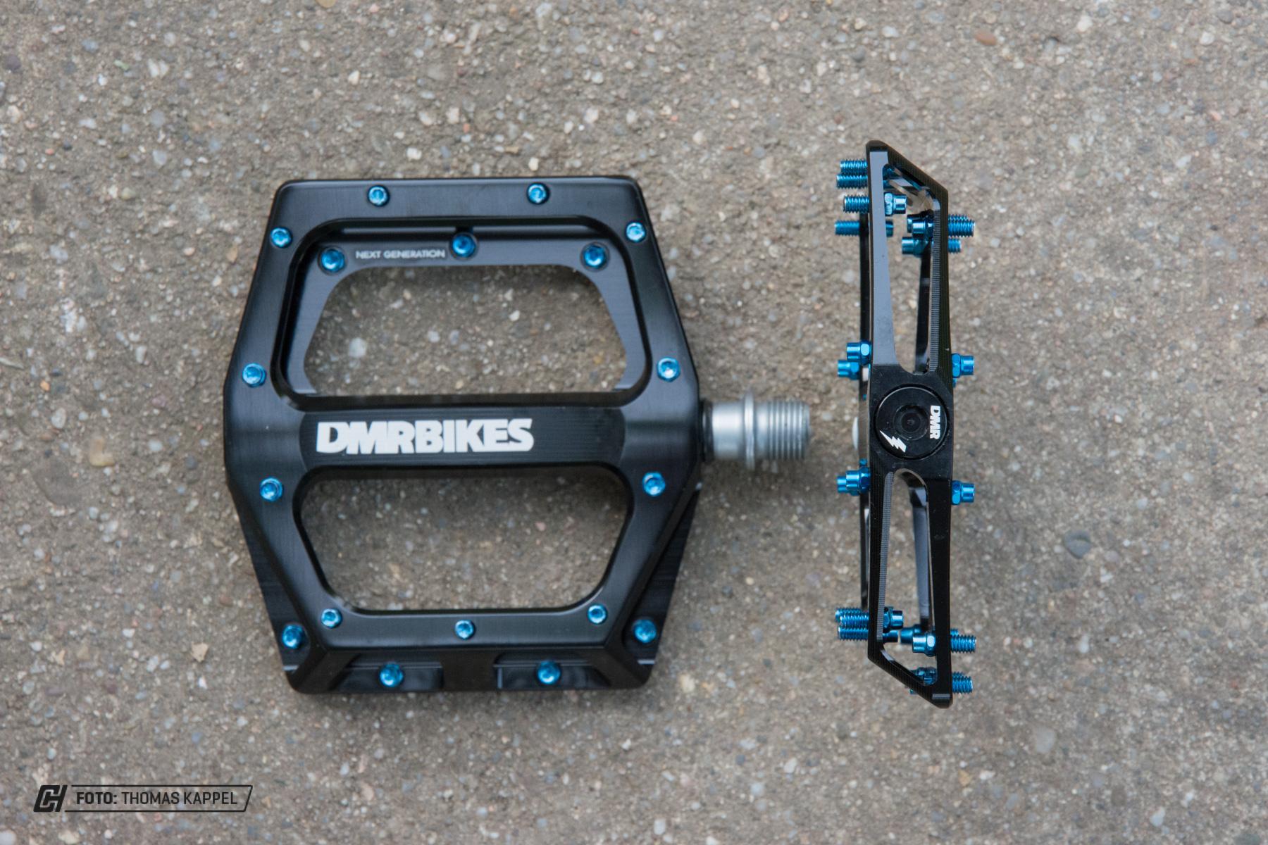 Das DMR Vault Pedal
