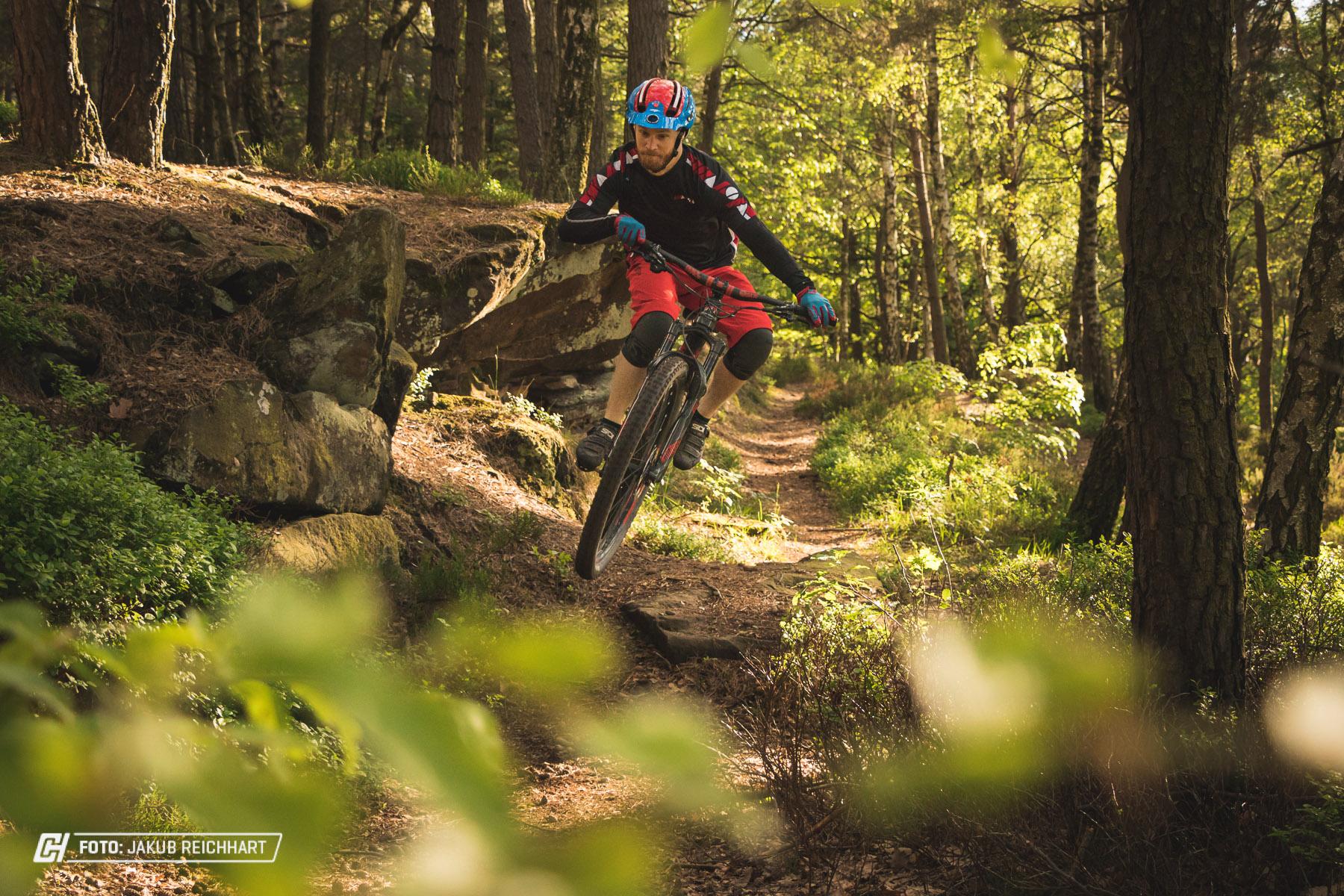 Rocky Mountain Thomas 7