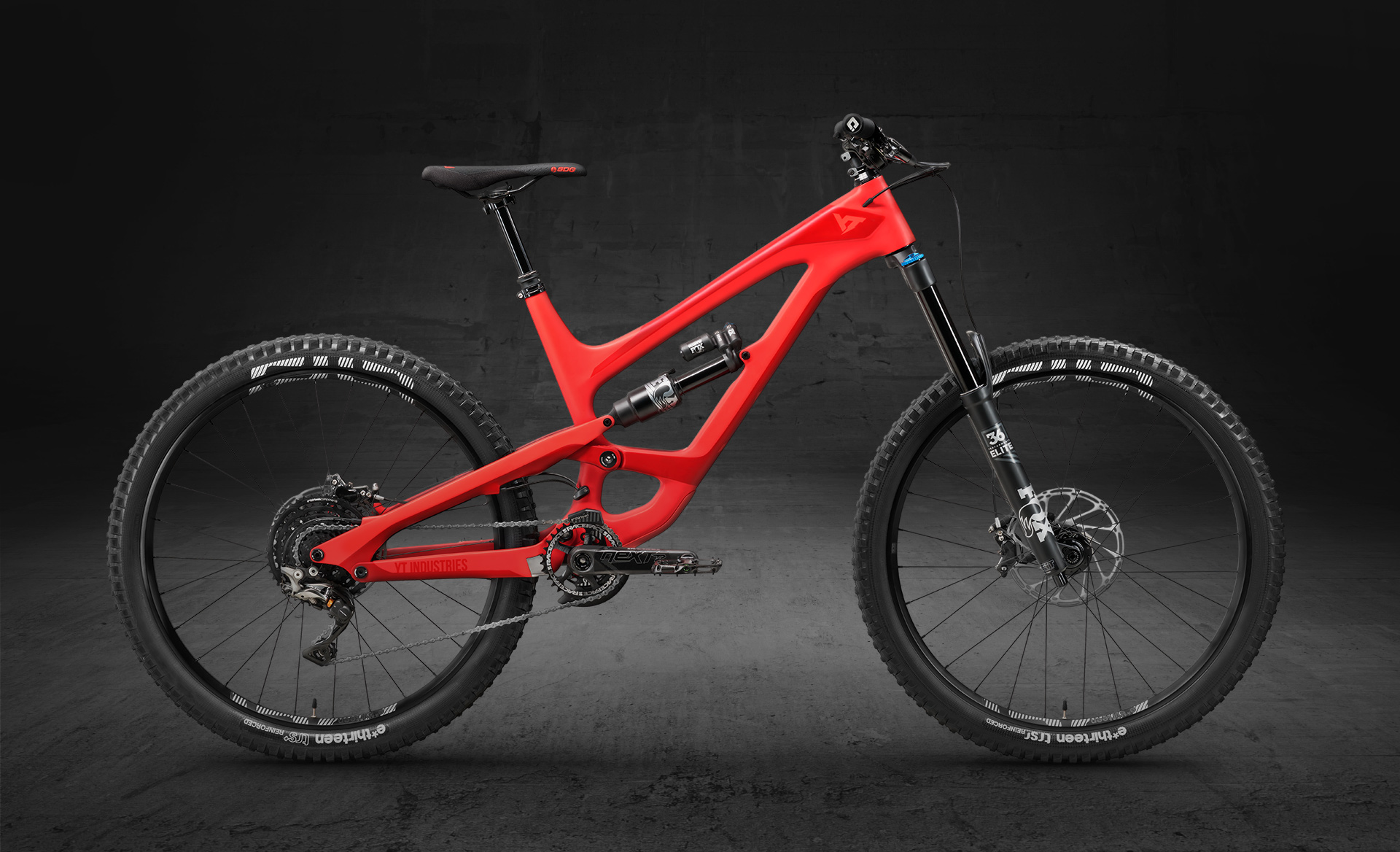 a82073861f0 Return of the Goat - das neue YT Capra | Cycleholix