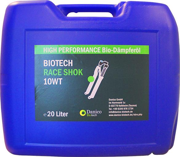 Biotech 20l