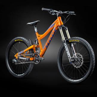 20150205 Propain Yuma Downhill1