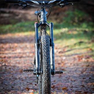 rockymountain sherpa 3 Cycleholix